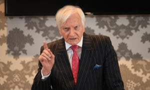 Harvey Proctor, who was falsely accused, called the police watchdog 'worse than useless'.