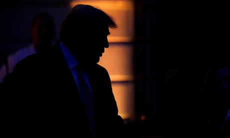 Trump borrows from the old tricks of fascism