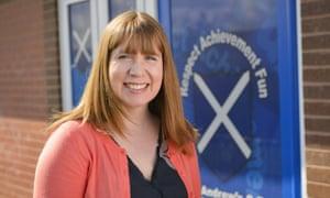 Christina Wilkinson