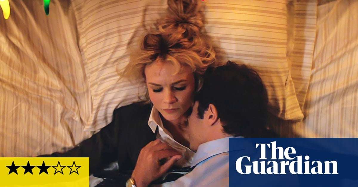 Promising Young Woman review – Carey Mulligan's avenging angel burns bright