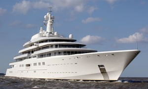 In The Cannes Superyacht Off Size Isn T Everything Peter Bradshaw