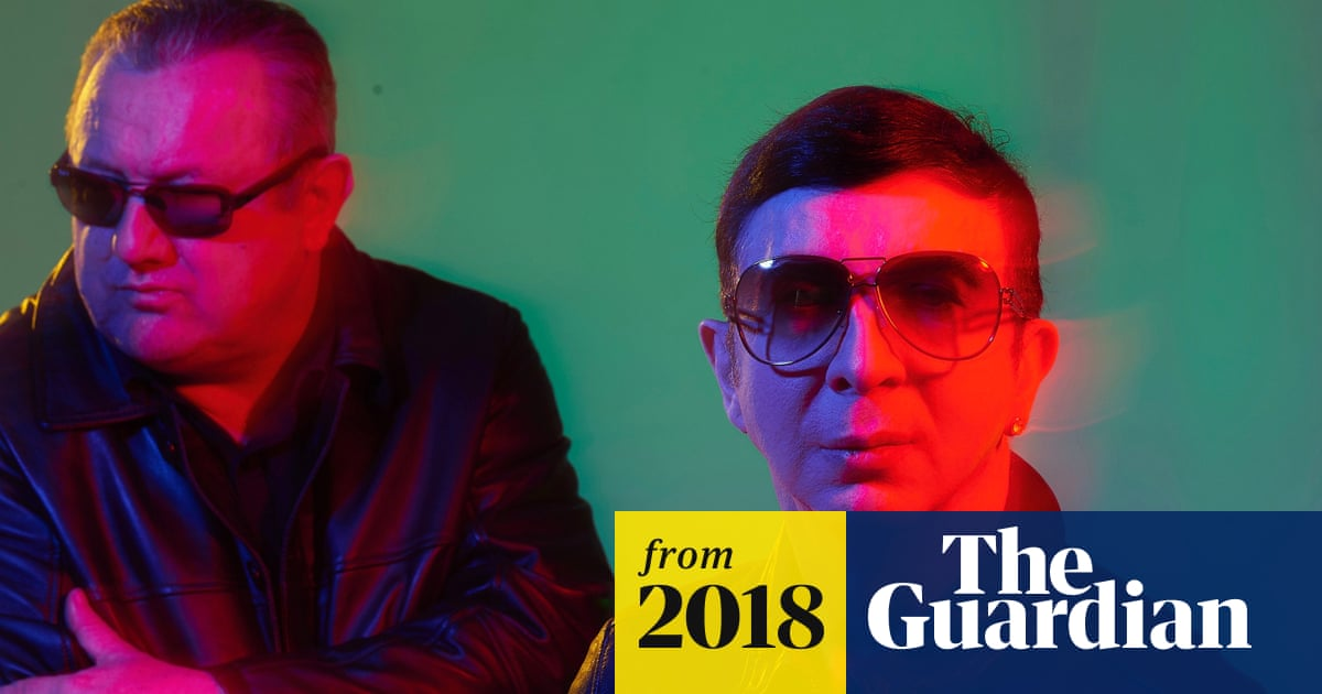 Soft Cell release Northern Lights, first new song in 15