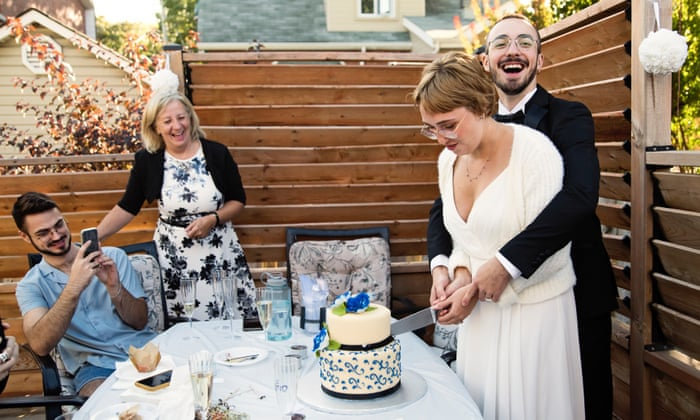In strictness and in health: the new Covid rules for weddings and wakes