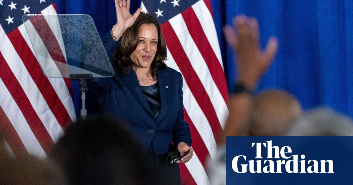 Kamala Harris faces scrutiny and tests in first six months as vice-president