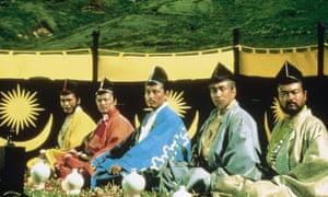 kurosawa lear