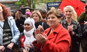 In the interview, Thornberry also suggested that the UK should follow the Syrian peace process outlined by Russia.