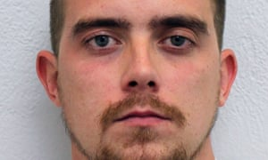 Grant West has been jailed for more than 10 years.