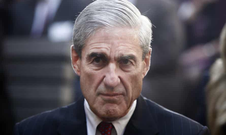 'Failing to protect Mueller is not just moral cowardice, it's also leaving America's national security exposed.'
