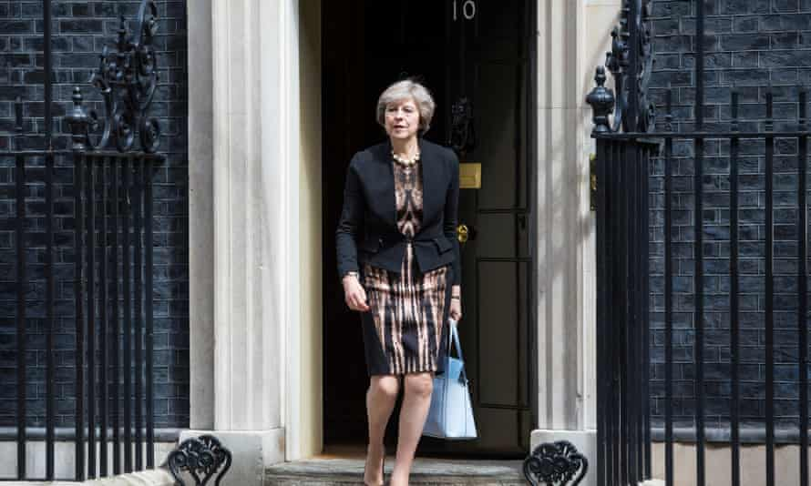 'We should not forget how much responsibility for our divided country lies with the woman about to be handed the keys to No 10.'