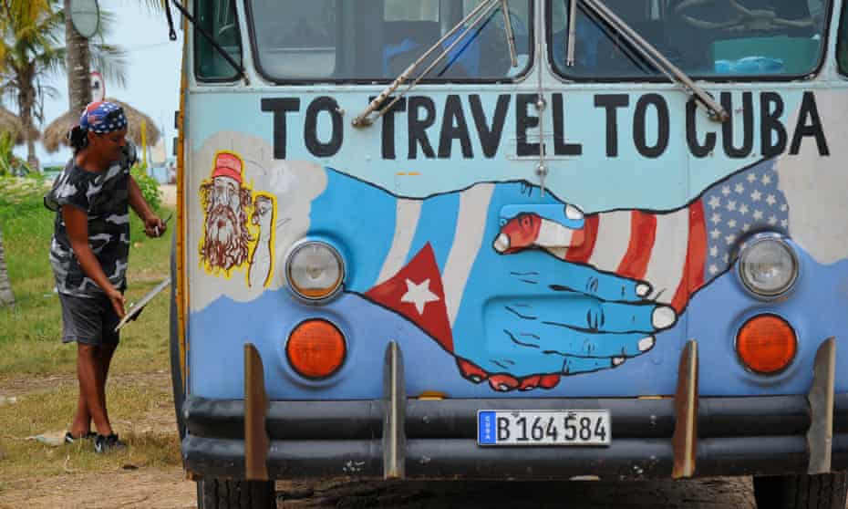 There's hope for the future of US-Cuba relations, but many issues still need to be addressed.