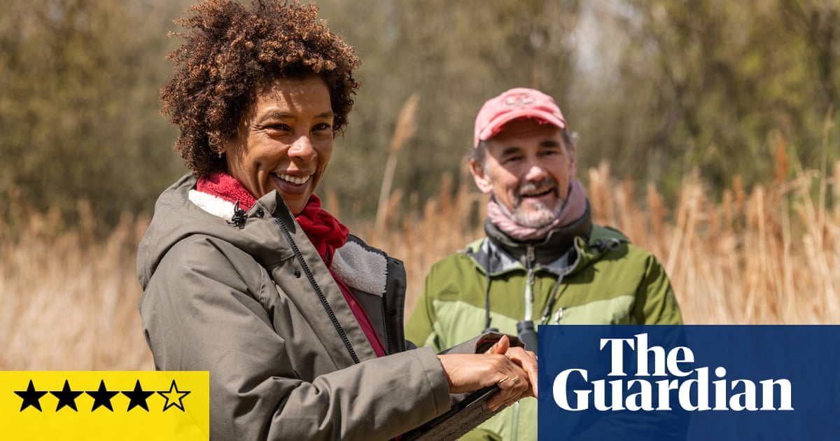 Song of the Reed: Swallowtail review – Mark Rylance and Sophie Okonedo shine in hyped eco drama