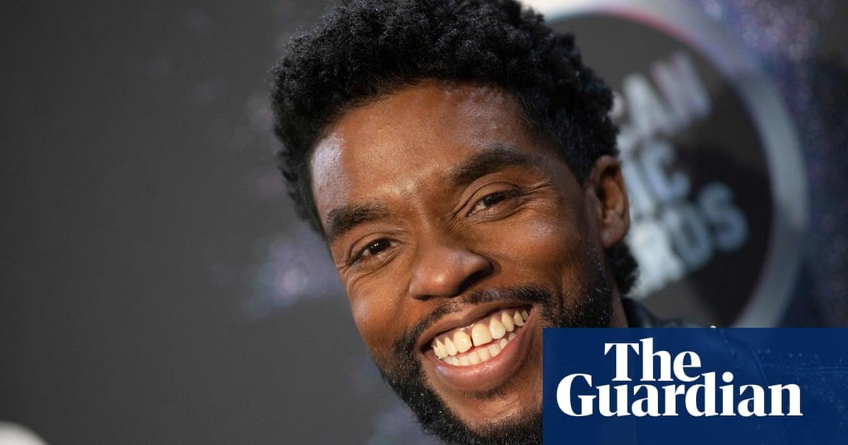 Chadwick Boseman: Howard University and Netflix create $5.4m scholarship honoring actor