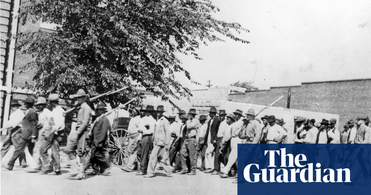 The Ground Breaking review: indispensable history of the Tulsa Race Massacre