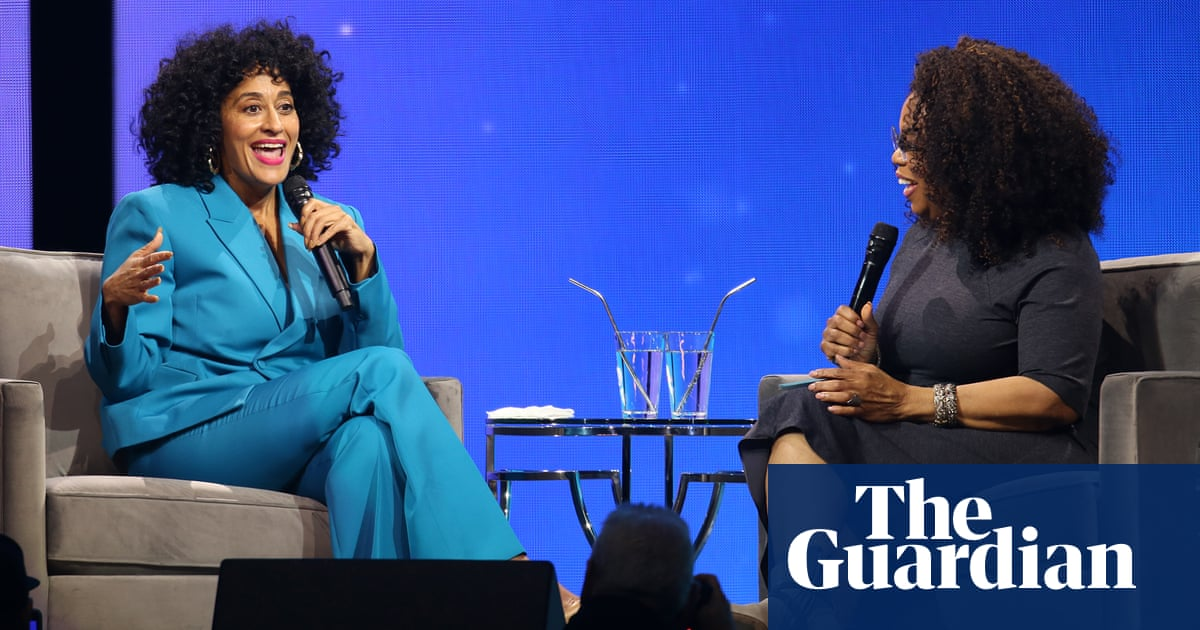 Tracee Ellis Ross and Oprah Winfrey announce TV show about black hair