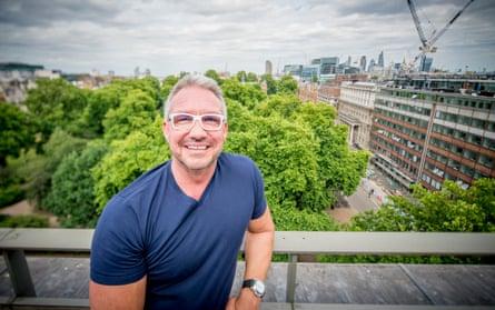 Paul Dolan at the London School of Economics