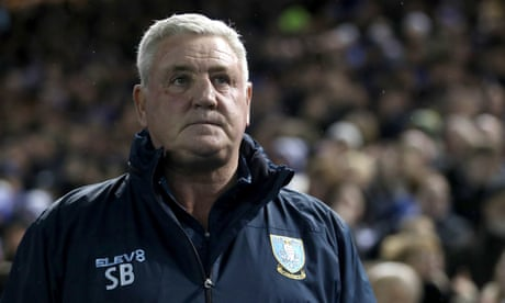Steve Bruce on Newcastle shortlist and open to approach over manager's job