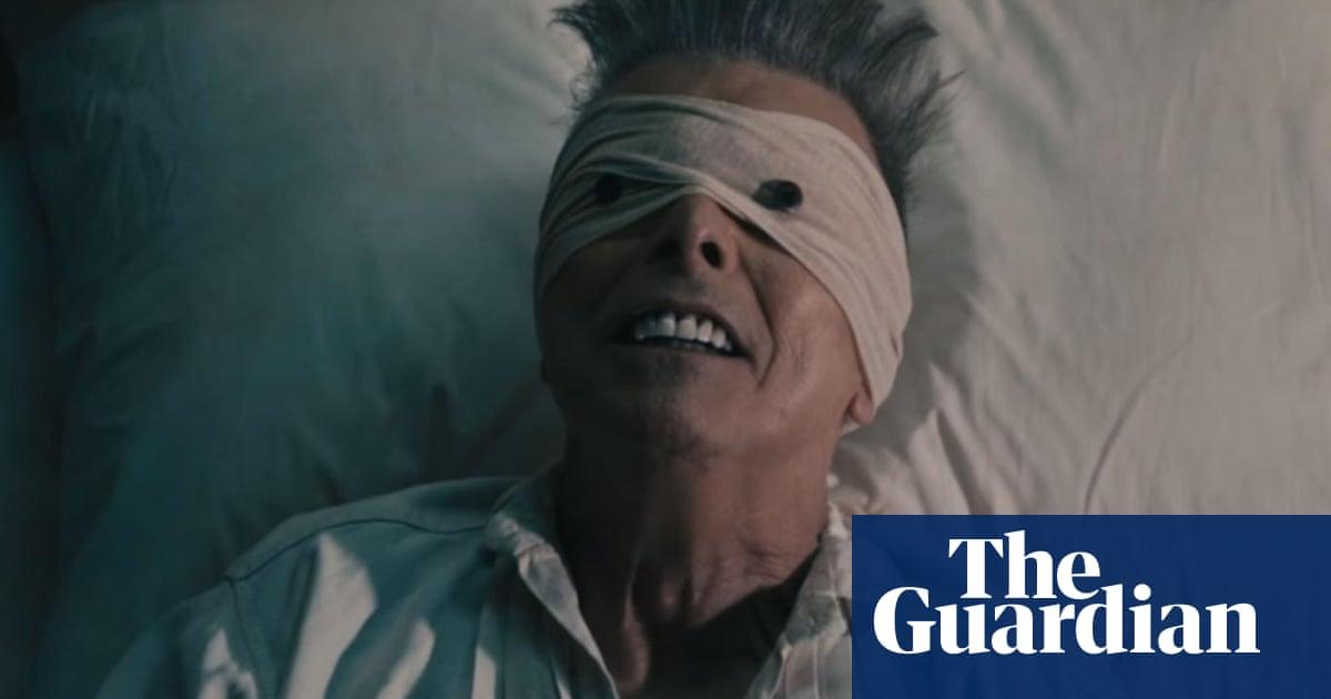 The final mysteries of David Bowie's Blackstar – Elvis