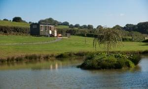 Shepherds Bliss, Devon
