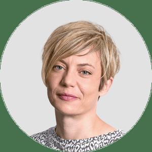 Observer radio and podcasts Miranda Sawyer