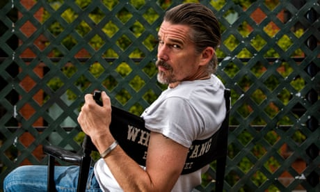 Ethan Hawke on regrets, race and surviving Hollywood: 'River Phoenix was a big lesson to me'