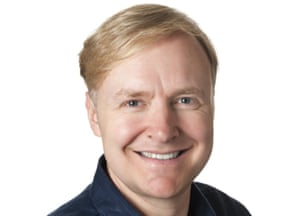 Allen Blue, co-founder and vice president of product management, LinkedIn
