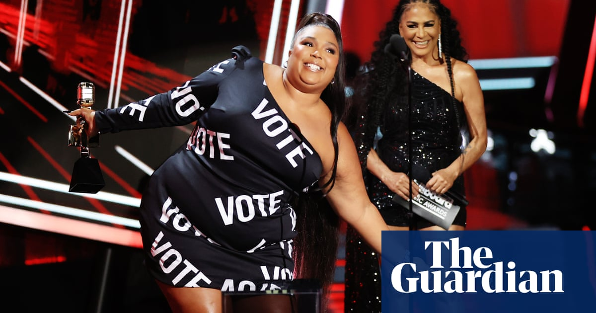 Billie Eilish, BTS and the return of En Vogue: the Billboard music awards 2020– in pictures
