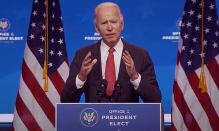 Joe Biden's begging bowl demeans the world's most powerful post