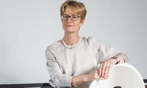 Laura Wade-Gery is to leave Marks & Spencer