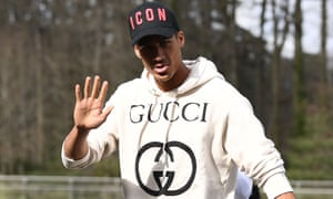 Raphaël Varane arrives for international duty and some Mill prominence.