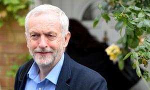 Jeremy Corbyn 'is the leader his party wants'.