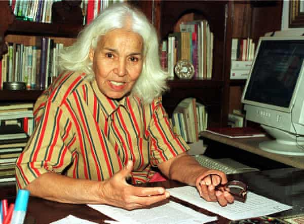 'In prison, a person's essence comes to light,' writes Nawal el-Saadawi.