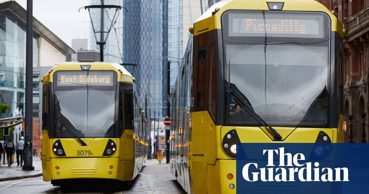 English cities to receive transport boost of almost £7bn in budget