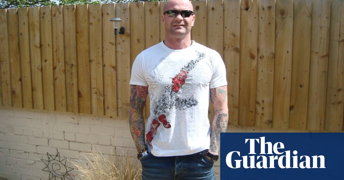 PC who fired Taser at man with mental health issues says he had no choice