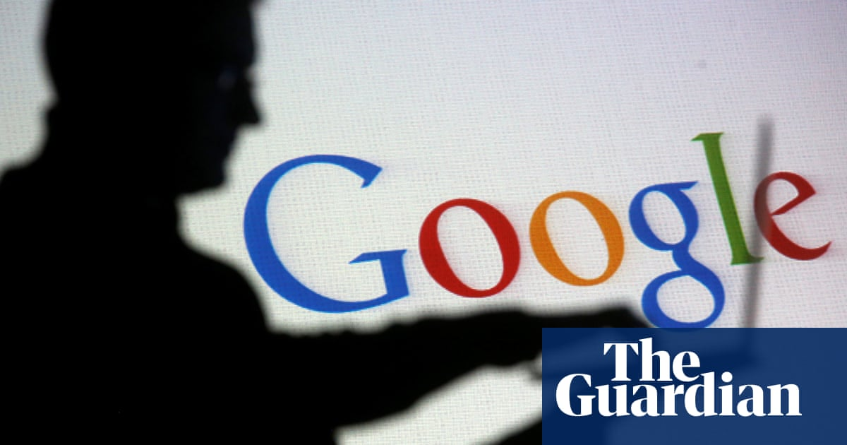 UK high court blocks mass privacy action against Google