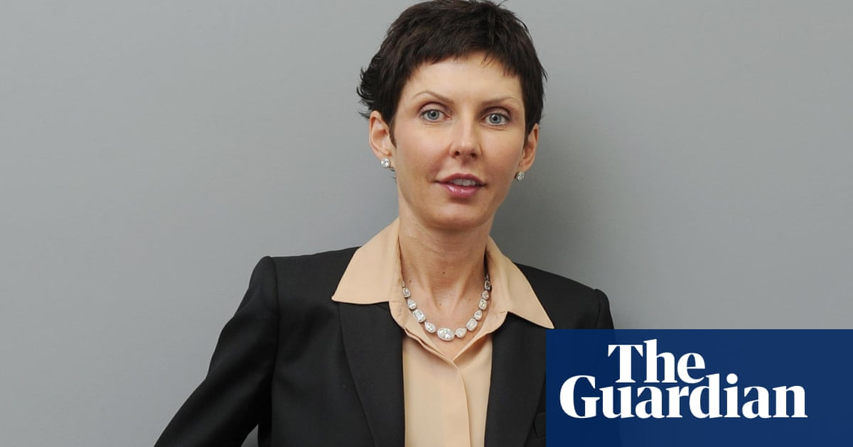 Bet365 boss Denise Coates' pay may exceed £1bn in four years