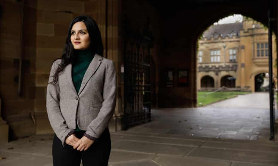 Dr Shima Shahbazi