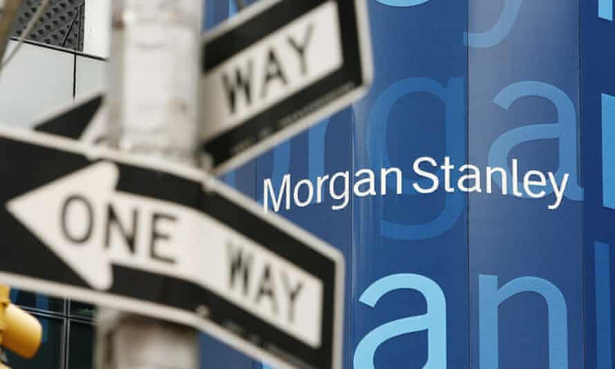Morgan Stanley's former diversity chief, Marilyn Booker, filed a lawsuit last monbth claiming systemic racial discrimination against women of color.