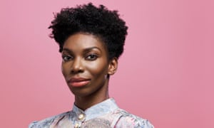 Michaela Coel: 'Life is full of uncertainty and maybe that's ok – I've started to accept that'