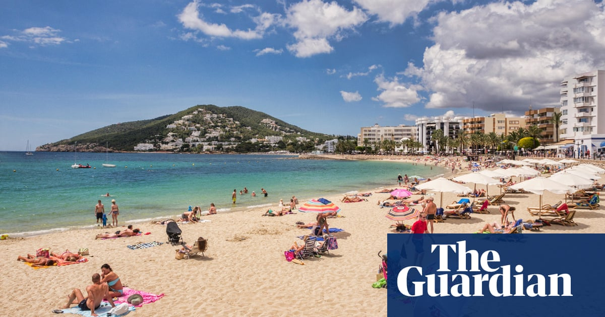 Tell us: have you been affected by the Balearics being removed from England's 'green' list of countries?