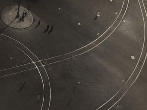 Rails (Trilhos). 1951