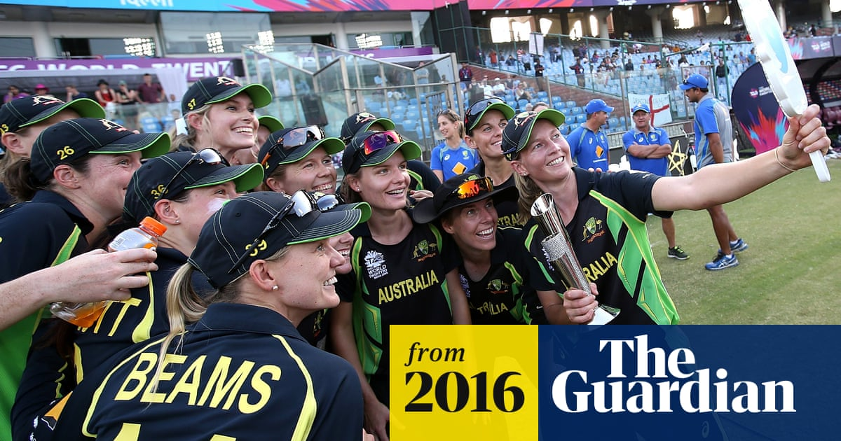 Australian Women S Cricket Team Members Handed Significant