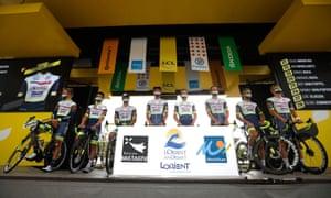 Tour de France 2021.