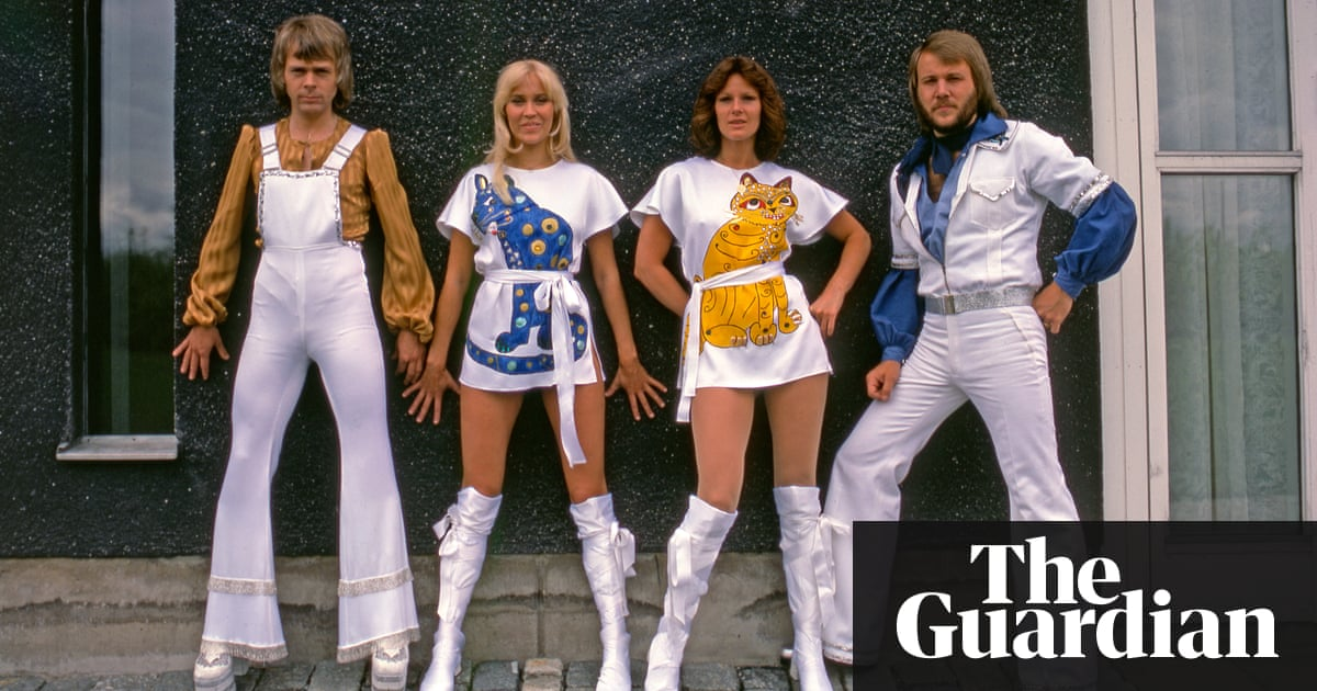 Abba announce first new songs for 35 years – Trending Stuff