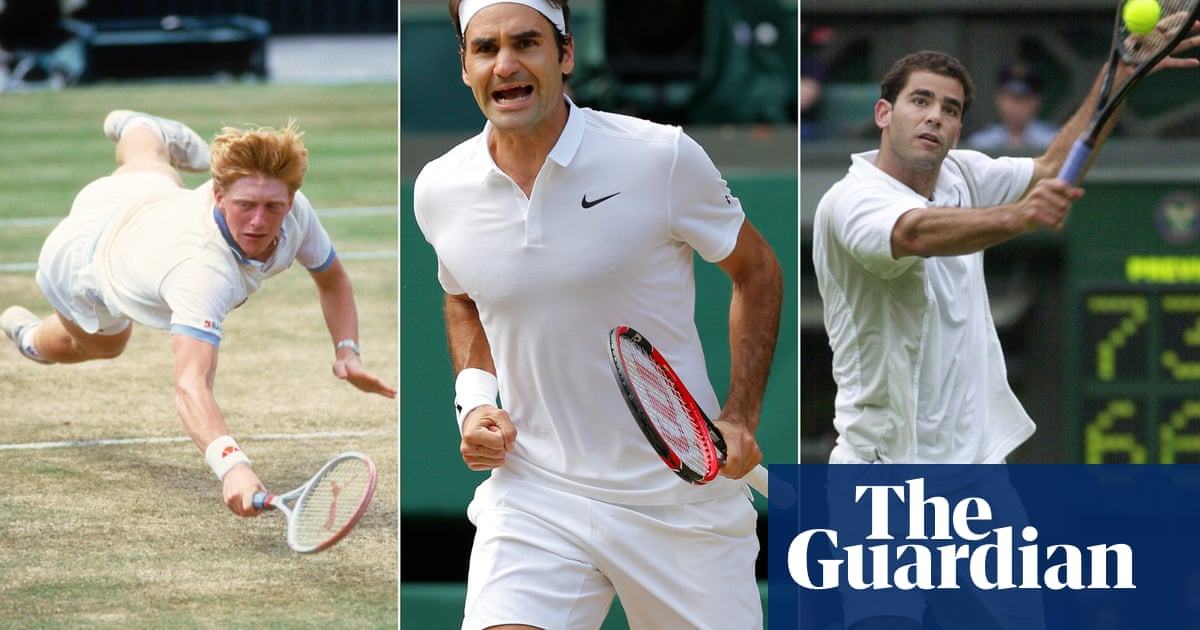 Who is the greatest male tennis player of the last 50 years?