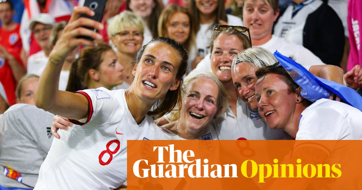 The impact of England success on womens football – from top to bottom