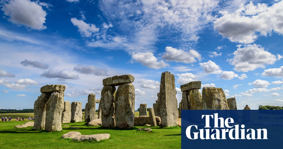 High court victory for Stonehenge campaigners as tunnel is ruled unlawful