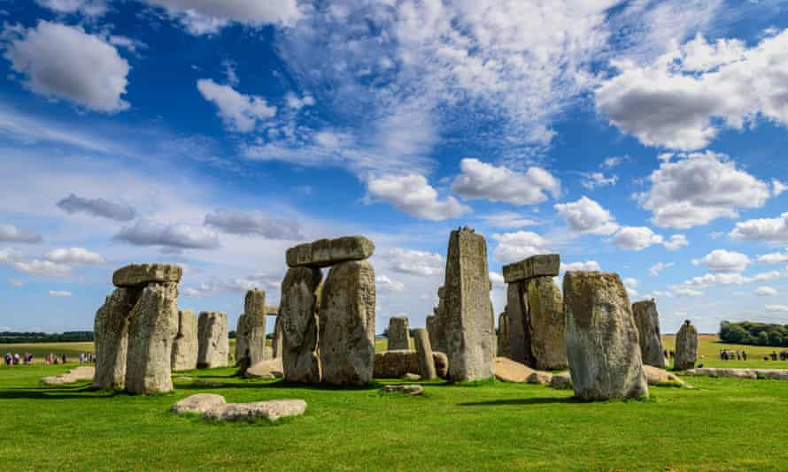 Campaigners for Stonehenge say the high court decision 'should be a wake-up call for the government' to take action in reducing road traffic.