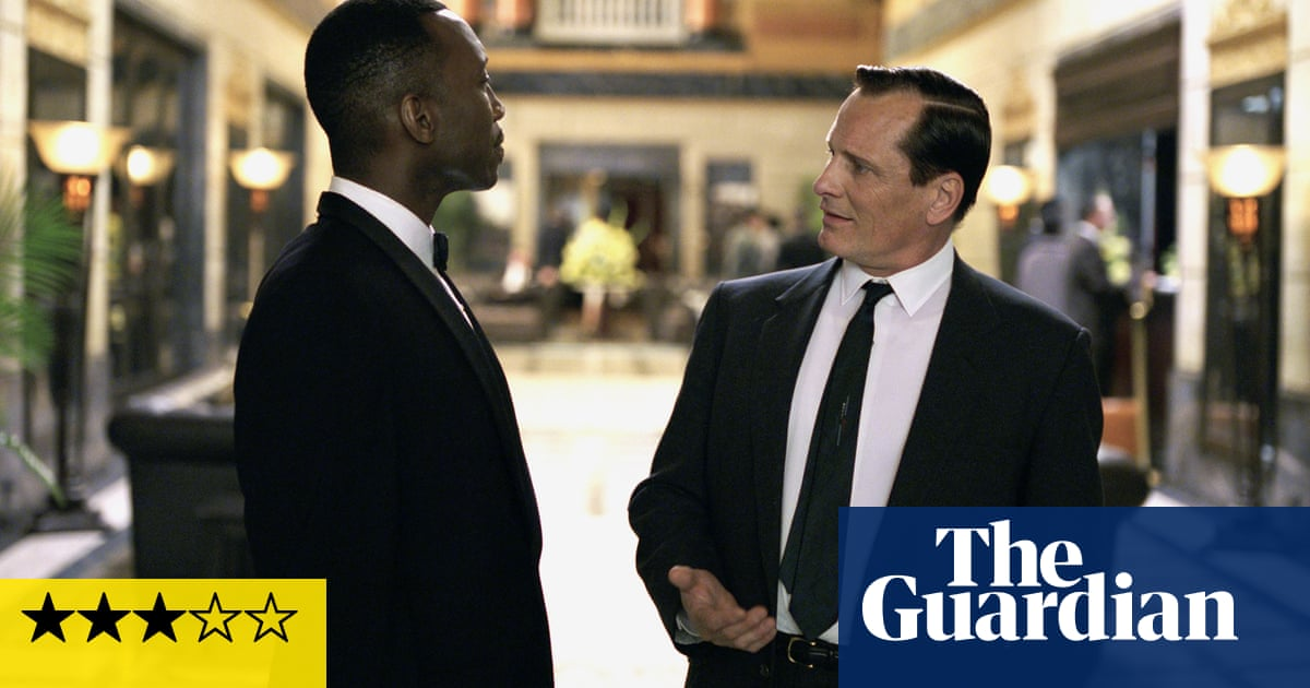 Green Book review – racially tone-deaf | Film | The Guardian