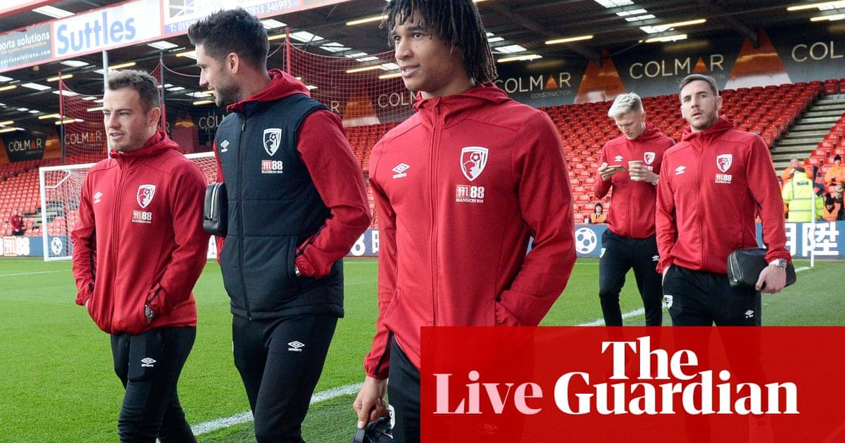 Bournemouth v Watford: Premier League – live!