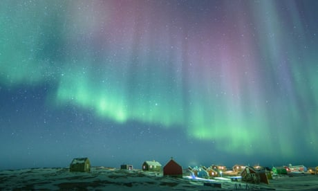 Readers' travel photography competition – March: win an amazing trip to Greenland